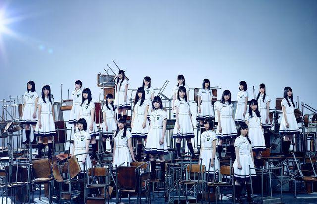 Nakuro's Blog: Keyakizaka46 Nuevo Single Anunciado!!
