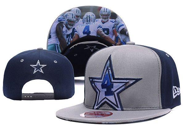 wholesale cheap NFL Dallas Cowboys men sports snapback Hat cap 4201b5135