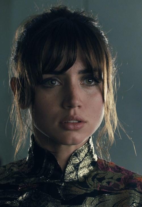Ana de Armas | Tumblr | Blade runner, Portrait, Beauty face