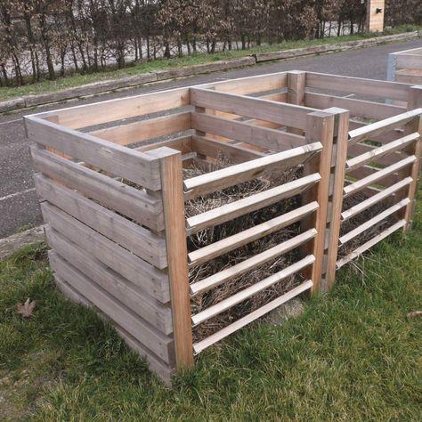 pin von dieter hartmann auf kompost pinterest komposter kompost und stabil. Black Bedroom Furniture Sets. Home Design Ideas