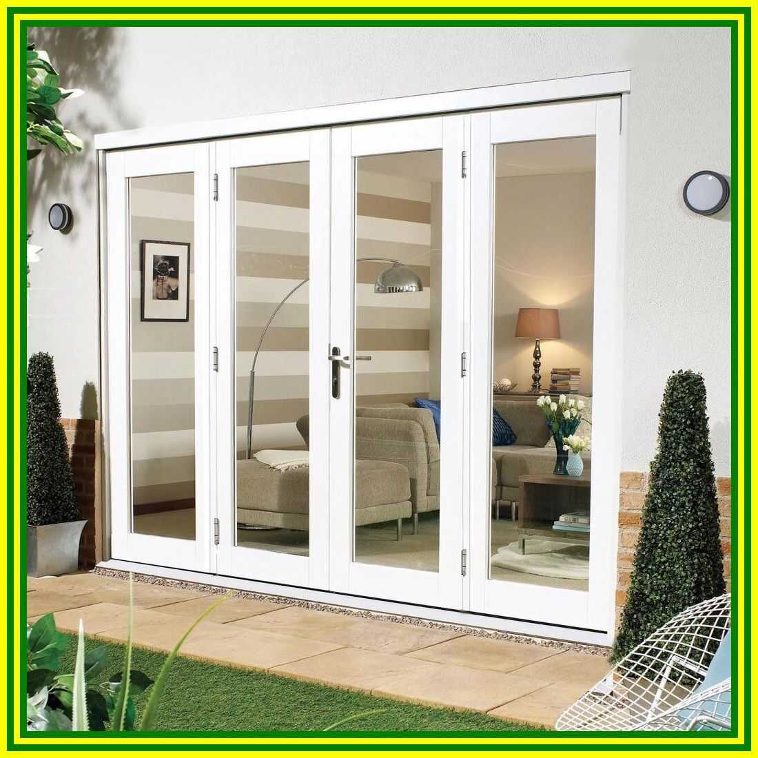 82 Reference Of Glass Door Without Frame Patio Door In 2020 French Doors Exterior French Doors French Doors Patio