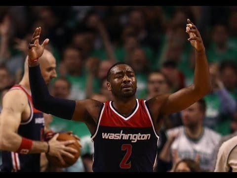 Washington Wizards Vs Boston Celtics Game 7 Full Game Highlights M John Wall Tough Washington Wizards