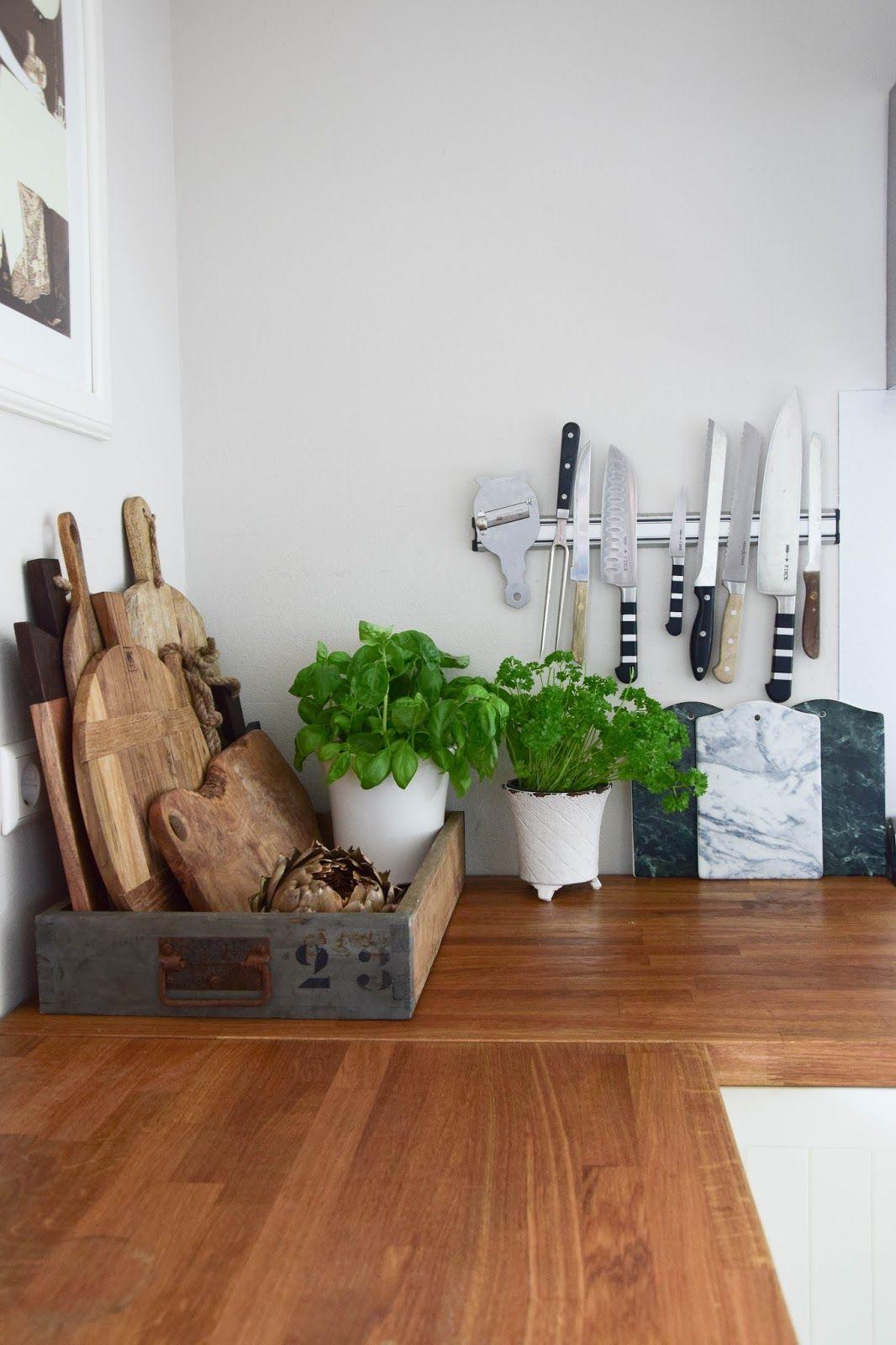 Die Perfekte Aufbewahrung Und Die Schönsten Schneidebretter Für Eure Küche