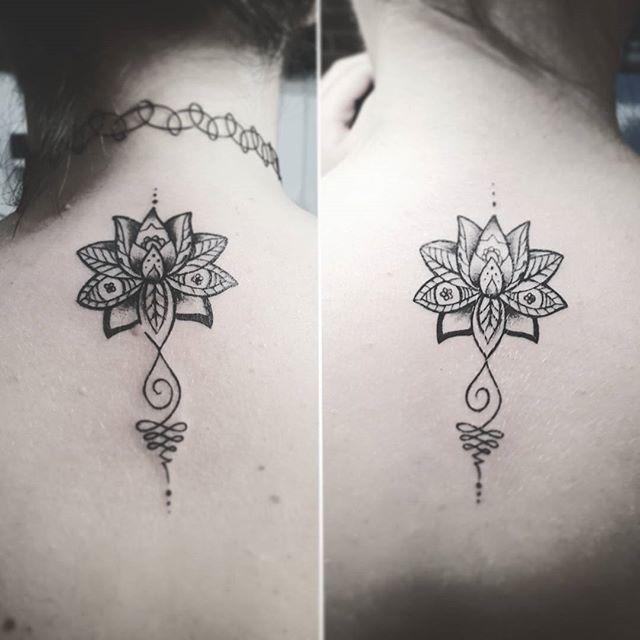 Nuevo Tattoo Compartido Con Mi Hermana Tattoo Mandala Flor