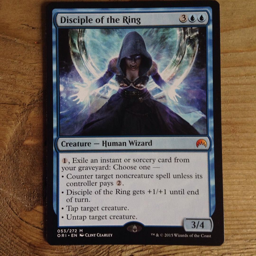 Today's #magicthegathering card!  #mtg #mtgaddicts #magic #wizard #ccg #fantasy #ccg #card #cards #collector #hobby #game #gamer