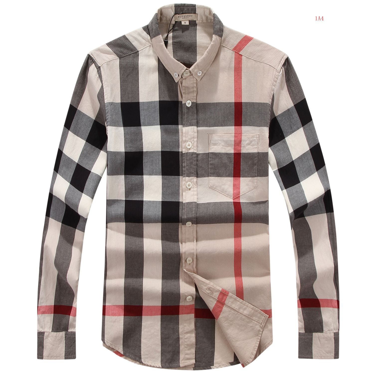 Casual Mens Dress Shirts