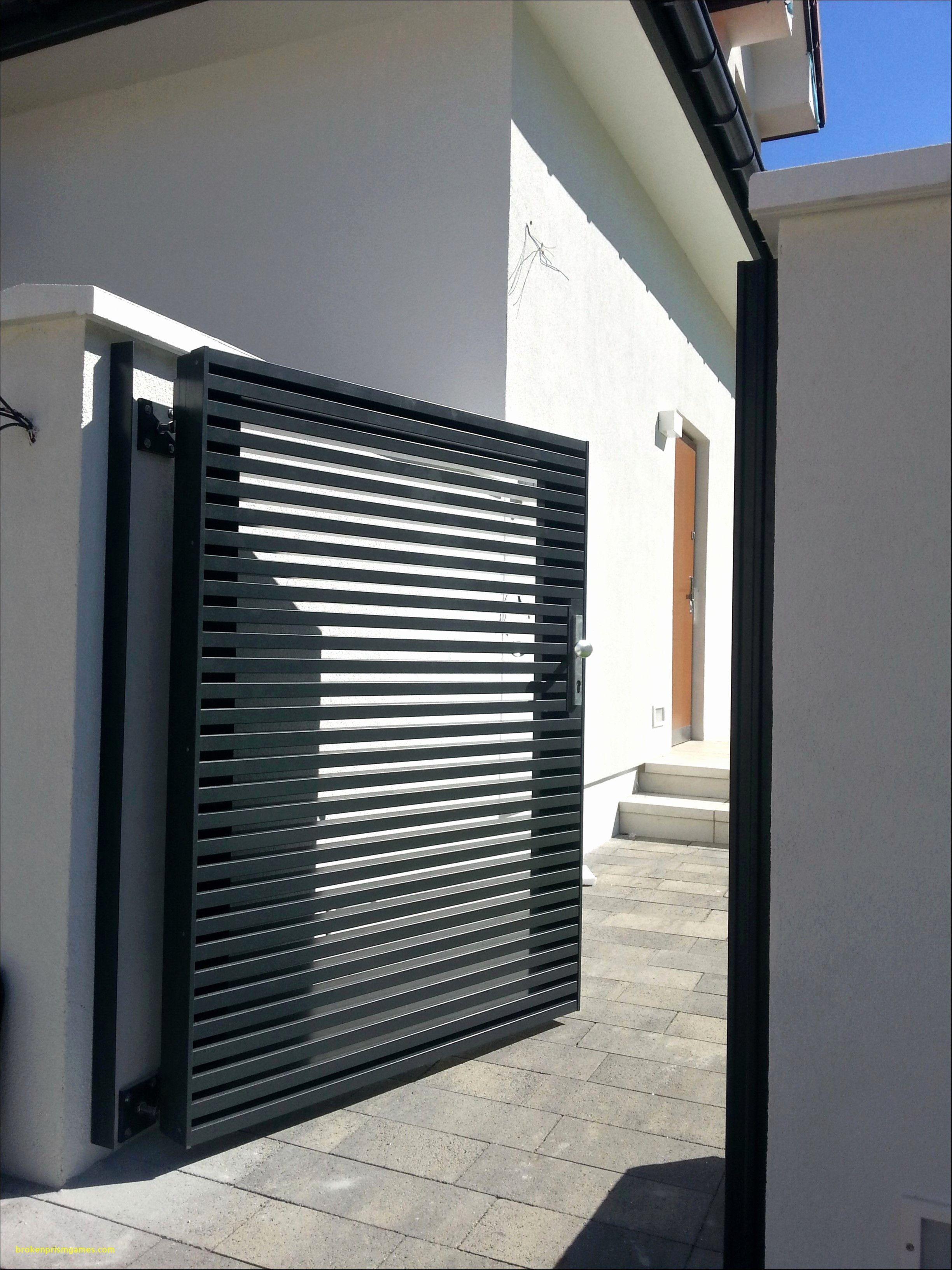 Bambus Sichtschutz Balkon Praktiker Elegant Gartentor Metall Obi