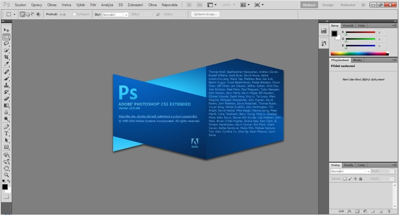 Windows 8 Adobe Photoshop Cs5 12 0 4 Full With Images
