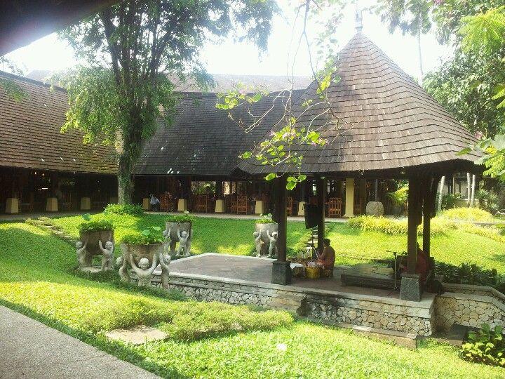 novotel bogor raya,indonesia