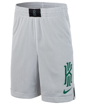 0514738269c Dry Kyrie Irving Shorts, Big Boys | Products | Kids shorts, Kyrie ...
