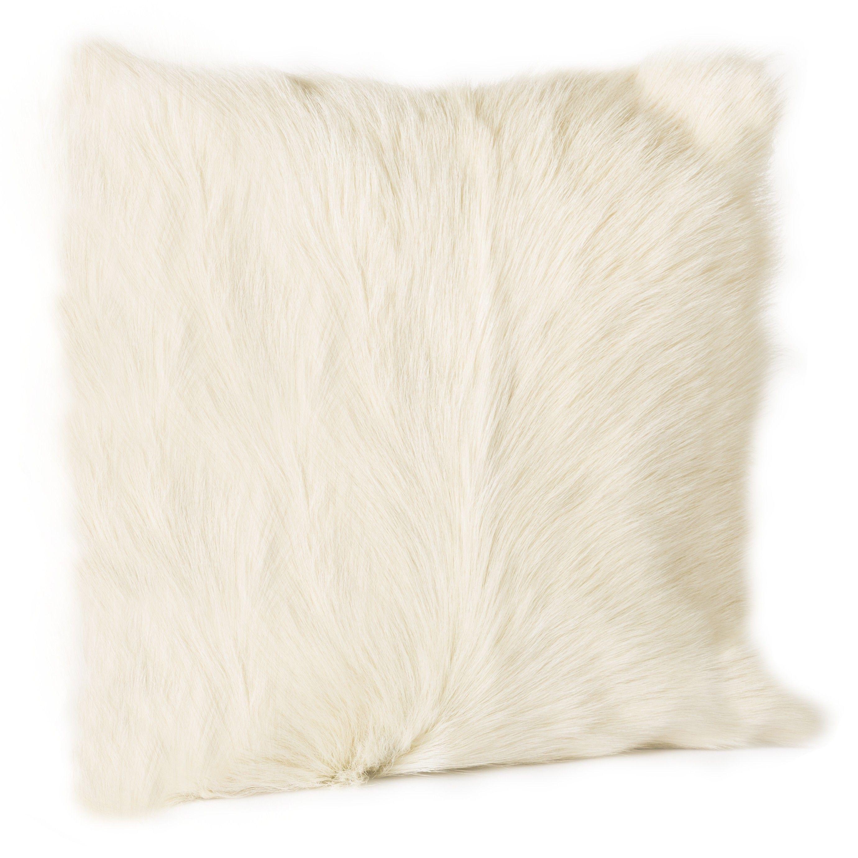 Netro Pillow, Ivory
