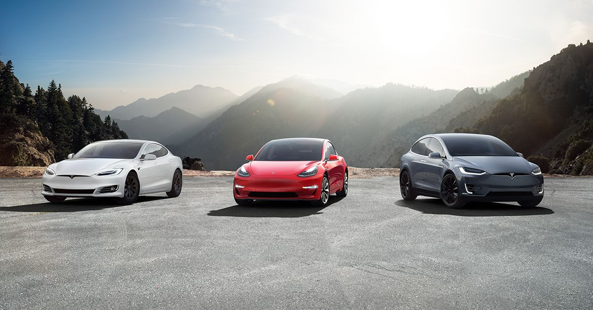 Starting Today We Re Launching Tesla Insurance A Competitively