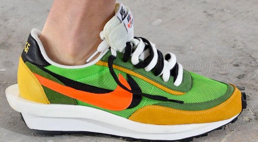 Épinglé par Pagerie sur sneakers   Chaussures homme