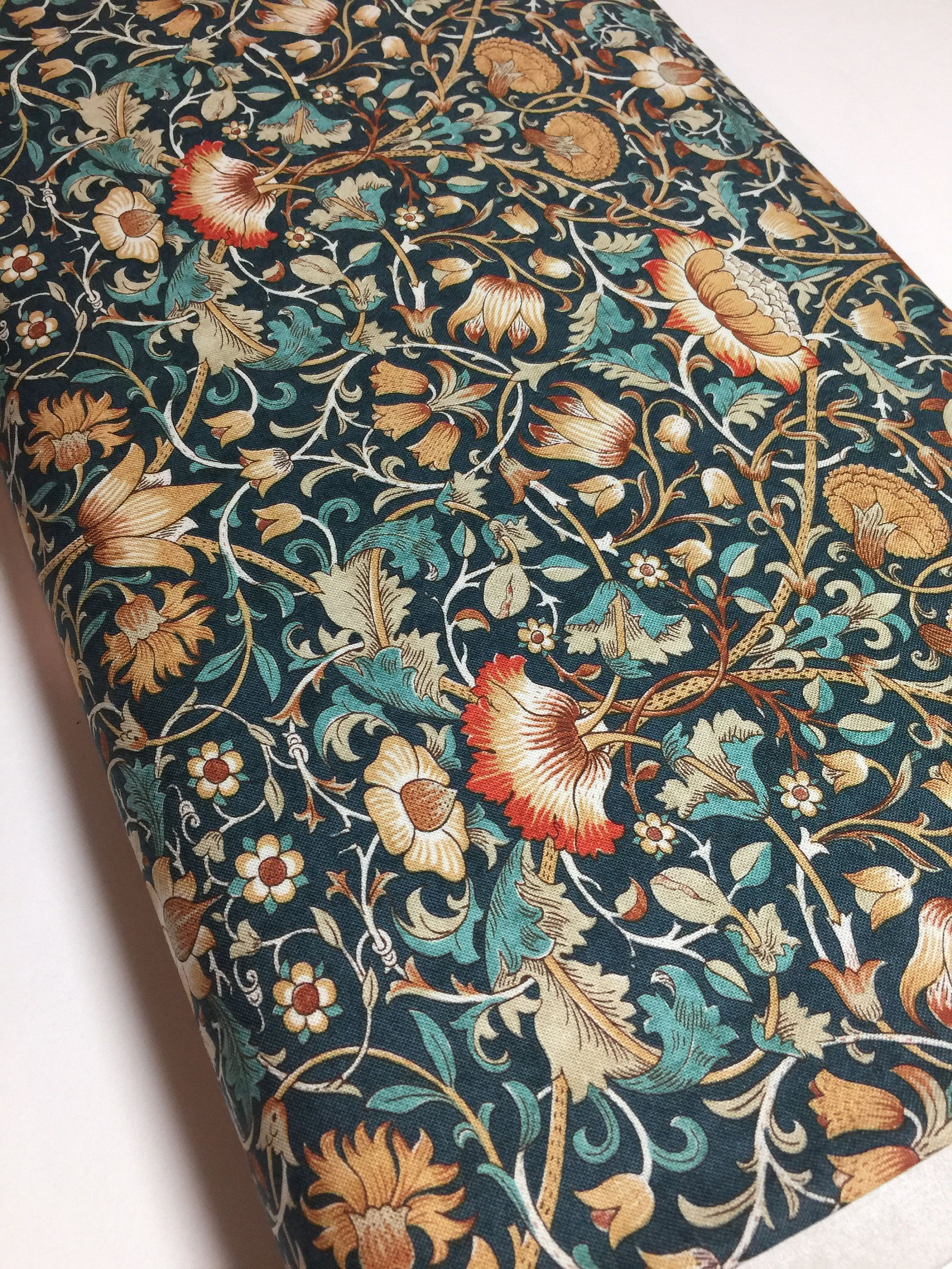 50++ William morris fabric by the yard ideas
