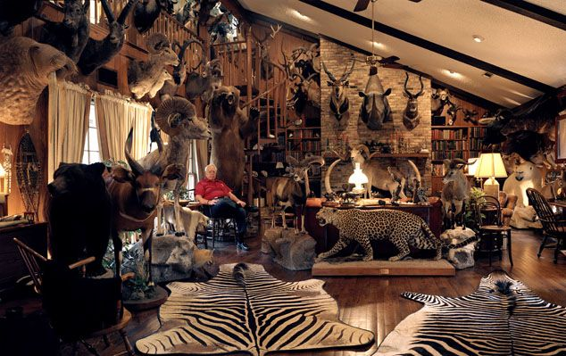 David Chancellor's Hunter and Hunted: Images of Social Ecology and Wildlife Economy | athena lamberis: sense masala