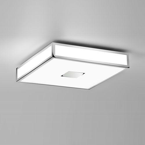7100 Mashiko 300 Led Bathroom Light Low Energy Square Bathroom