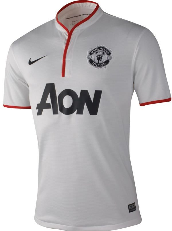 info for 9cda0 f5d4c Ten Best and Worst EPL Kits for the 12/13 Season | Gym Class ...
