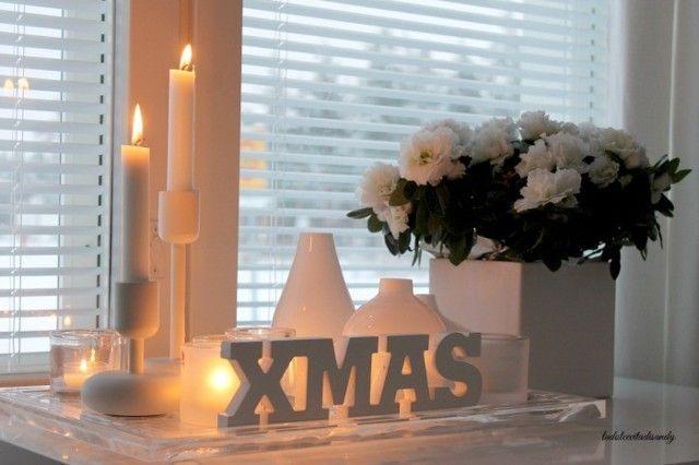 La Dolce Vita blog/ White Christmas
