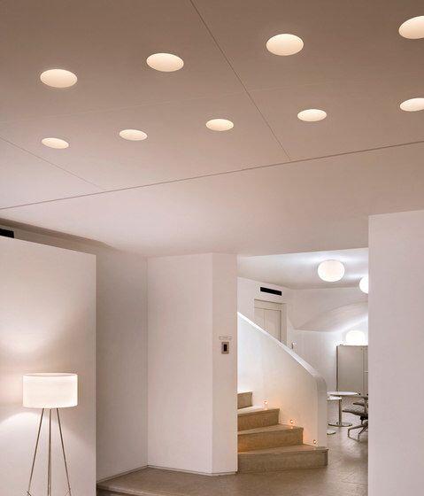 Kap 105 Phosphor LED of Flos via Best Lighting Products