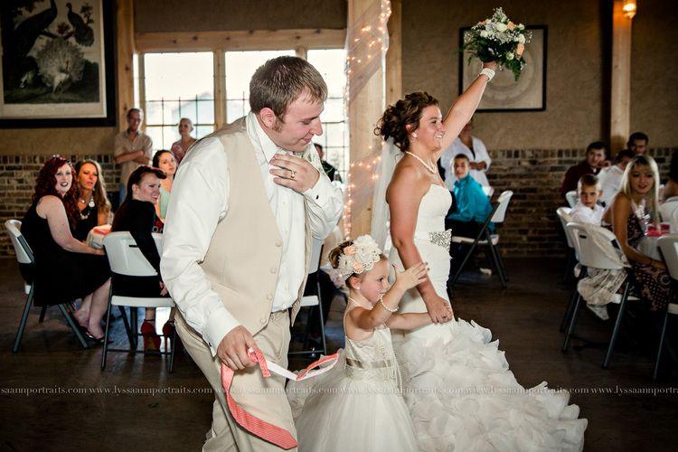 Watkins Wedding:: The Toolshed Wedding, Dover, Ohio | LYSSA ANN PORTRAITS www.lyssaannportraits.com