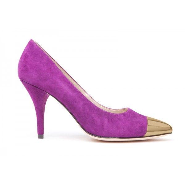 Zapatos salón Bimba ow2012
