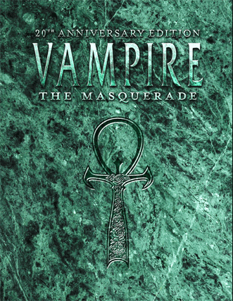 VAMPIRE THE MASQUERADE DUST TO DUST PDF