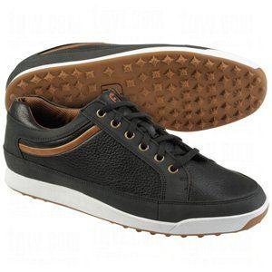 Slazenger Casual Mens Golf Shoes Review