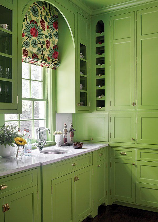 kitchen design and decorating #kitchencrushes