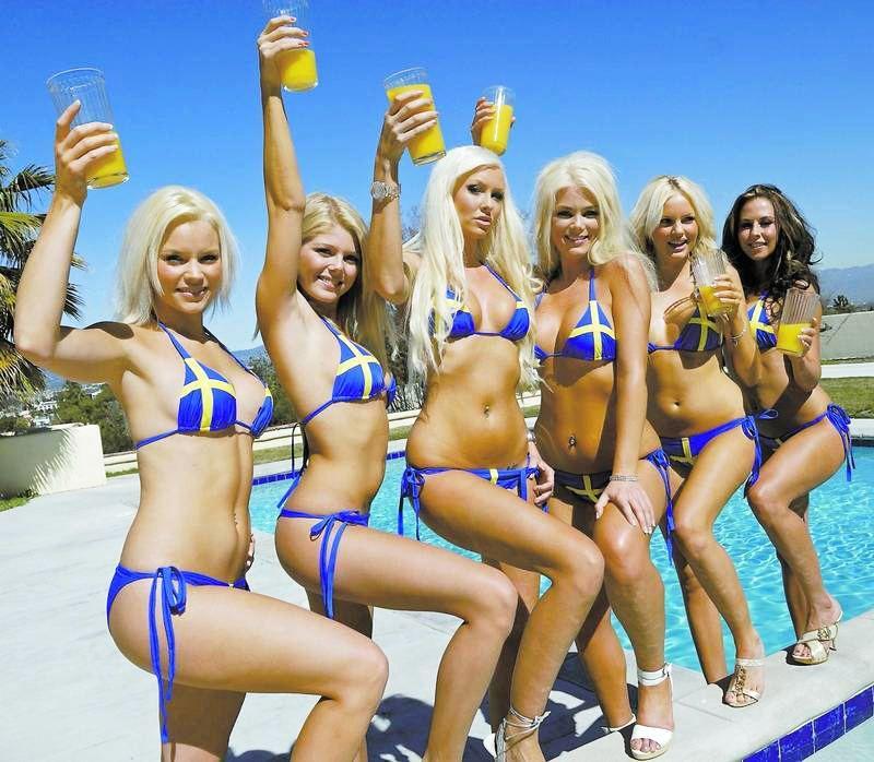 Svenska babes