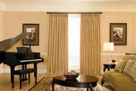 Living Room Design Ideas Spacious Decorating Around Grand Piano