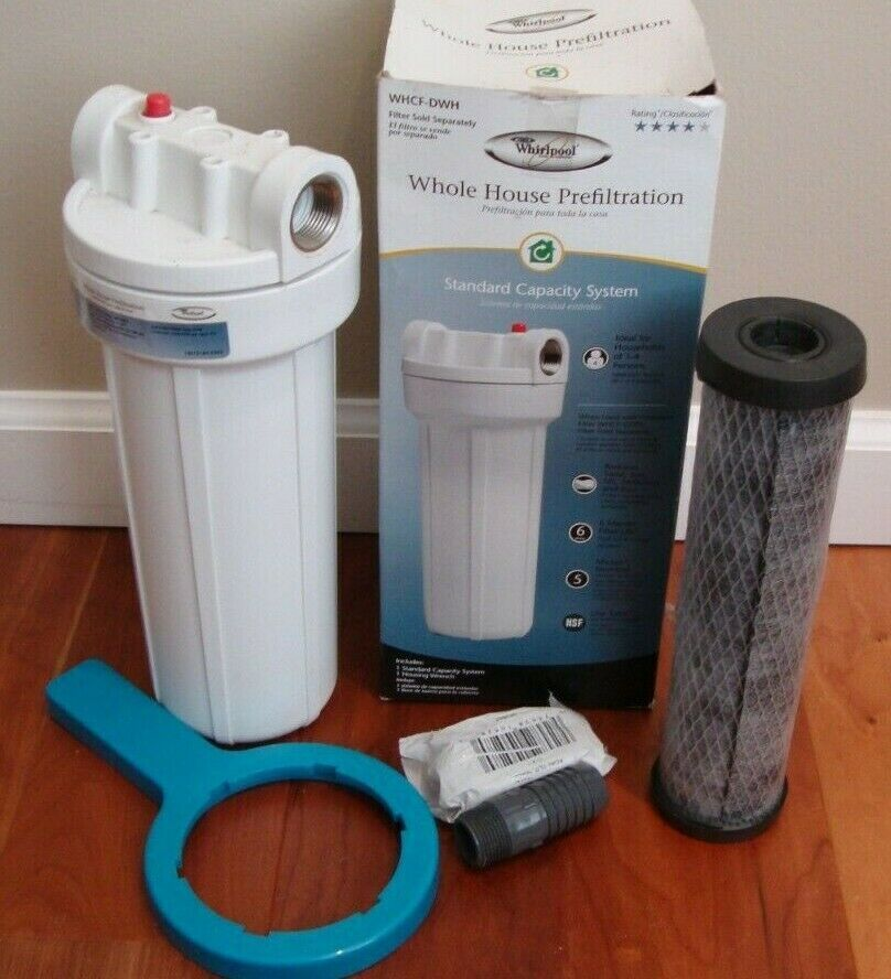 Water Filter Whirlpool Filtration System Whcf Dwh Whole House 29 99 Filtration System Ideas Of Whirlpool Water Filter Water Filter Home Water Filtration