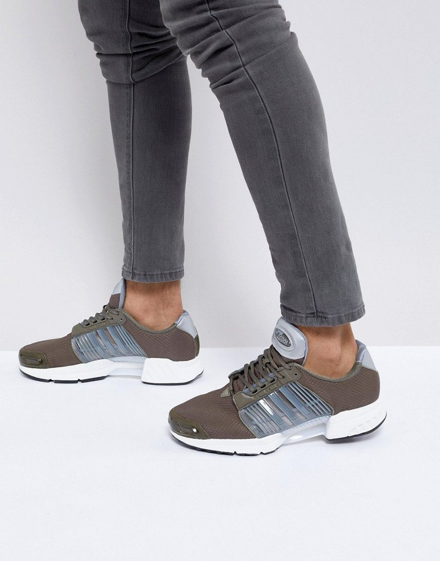 online store 351a6 4532f ADIDAS ORIGINALS CLIMACOOL 1 SNEAKERS IN BRANCH - BROWN.  adidasoriginals   shoes