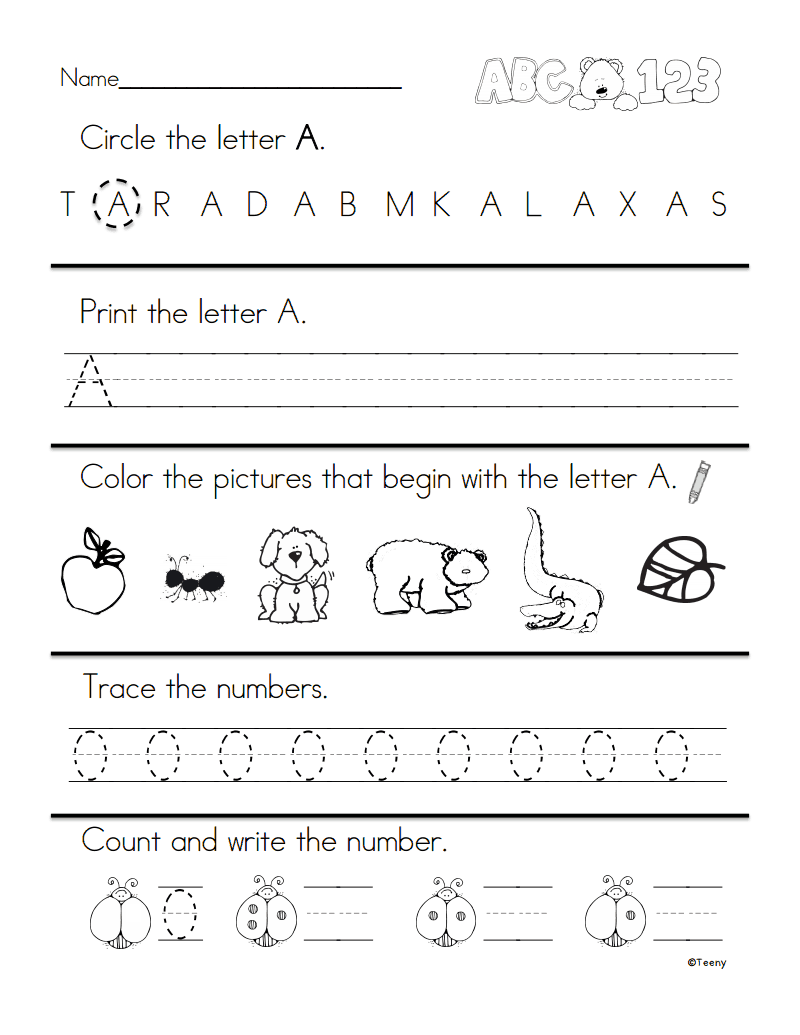 Kindergarten Morning Work Freebiepdf Google Drive Bell Work