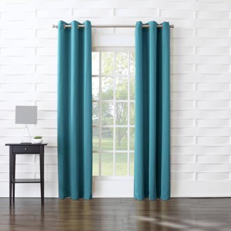 Home Panel Curtains Grommet Curtains Darkening Panels