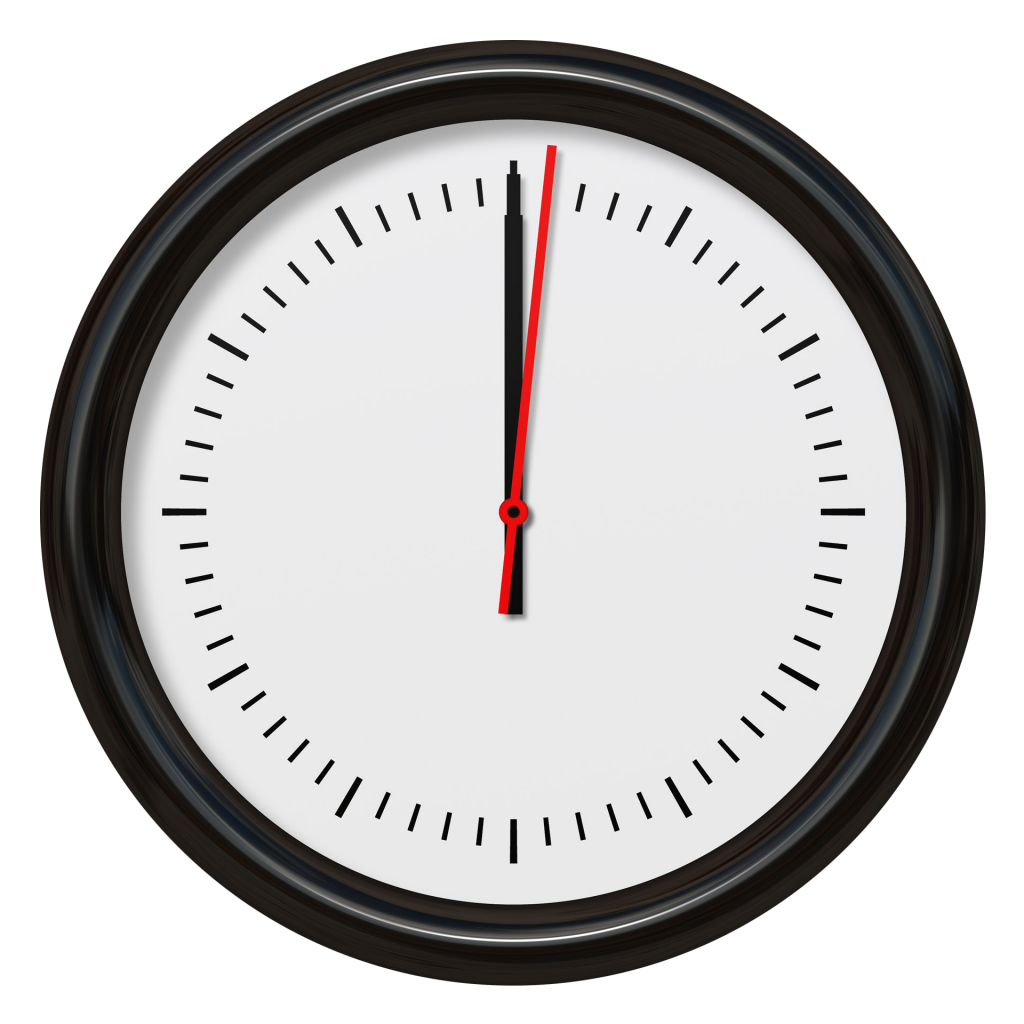 Clock Transparent PNG Image Free GetintoPik in 2020