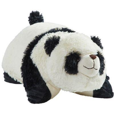 Pillow Pets Signature Comfy Panda Pillow Pet Multi Animal