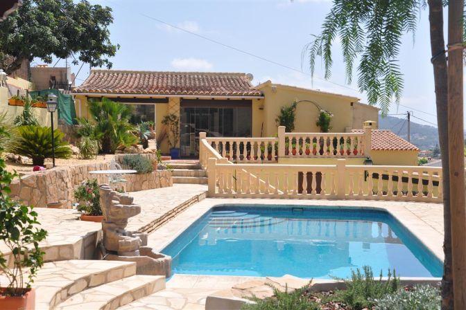 Finca Javea Ref D273 Javea Spain Villa Property For Sale