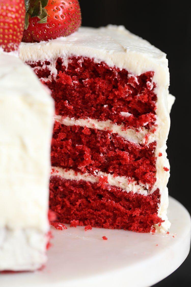 Jenny Sport: Pink Velvet Cake Batter Balls What