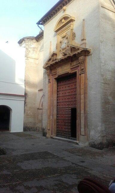 Convento de Santa Inés  Sevilla