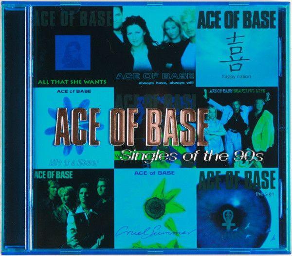 Trova una prima stampa o riedizione di Ace Of Base - Singles Of The 90s. Completa la tua collezione di Ace Of Base. Acquista vinili e CD.