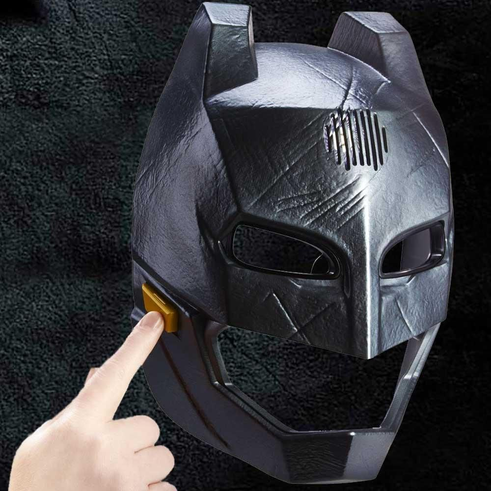 Batman Mask With Voice Changer #$50-$100 #For-Kids #Gifts-For_Geek-Gifts
