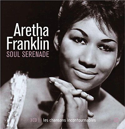 Aretha Franklin Favorite Song You Make Me Feel Like A Natural