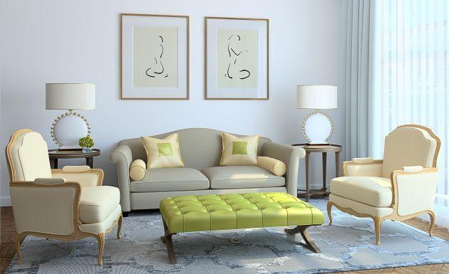 modelos de muebles de sala para espacios pequeños - Buscar con ...