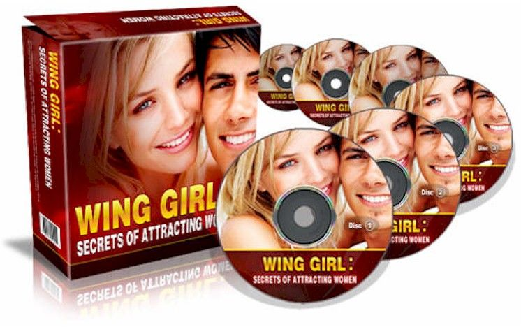 Wing girl dating tips downloads