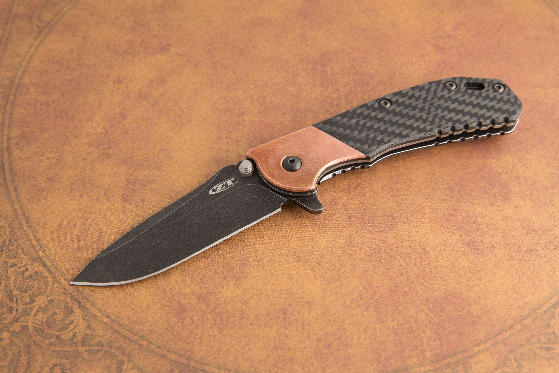 ZT Knives Zt knives, Carbon fiber