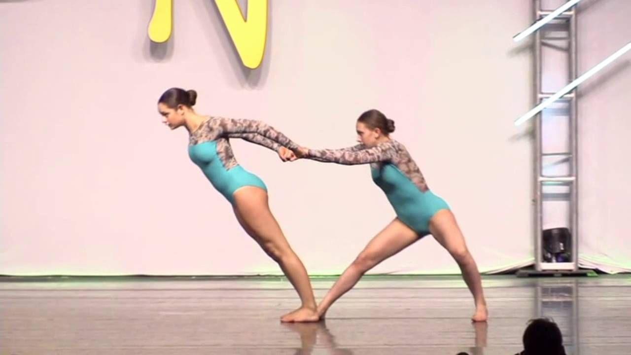 Baela contemporary duet by kaliandrews dance co ottawa