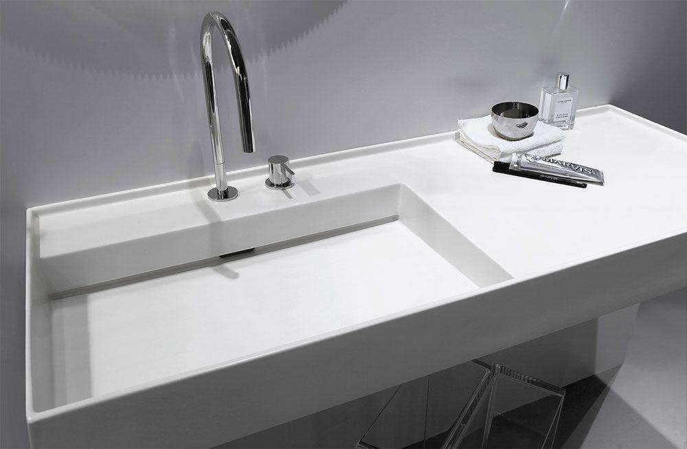laufen waschbecken waschtisch kartell