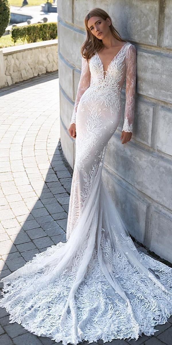 Photo of 30 Fall Wedding Dresses With Charm | Wedding forward