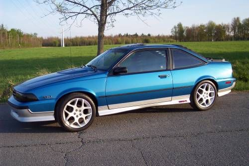 1989 Chevrolet Cavalier Z24 2 Door Coupe Chevrolet Cavalier Cars Movie Chevy Girl