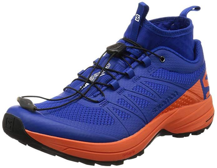 Salomon Men's Xa Enduro Trail Running Shoe, Review   Men